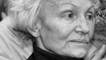 Margot Honecker ist in Santiago de Chile gestorben. (Quelle: dpa)