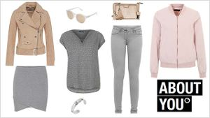 Styles der Woche bei About You