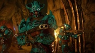 Doom Ego-Shooter von id Software für PC, PS4 und Xbox One (Quelle: Richard Löwenstein)