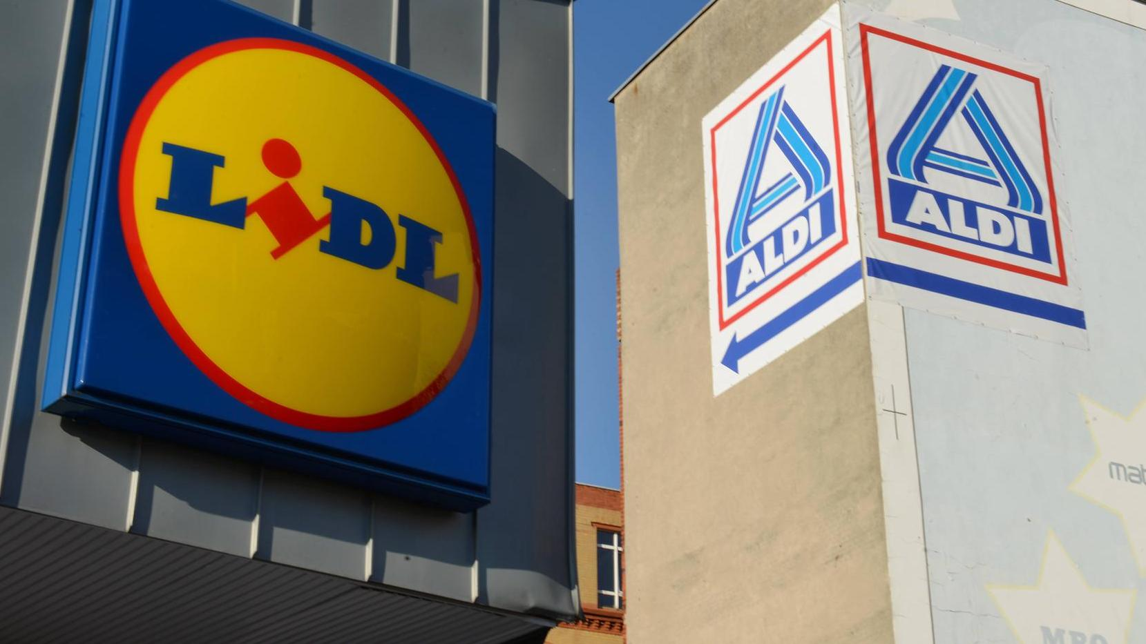 Aldi and Lidl press on with expansion despite Big Four shake-up