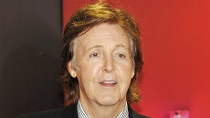 Leute - Paul McCartney: Alkohol nach Beatles-Aus