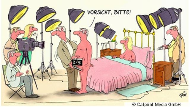 Daily Cartoons (Quelle: Catprint Media)