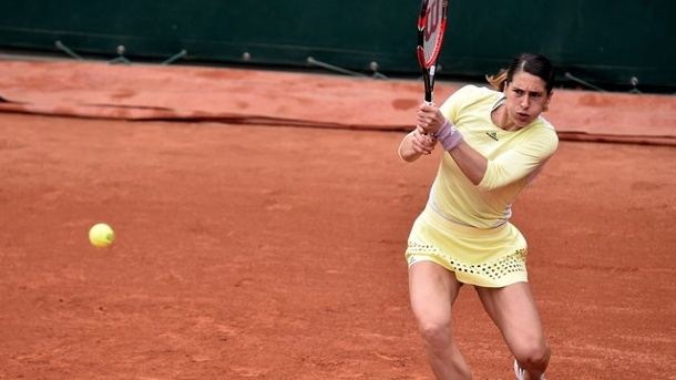 Tennis: Tennis-Quartett will in dritte French-Open-Runde. Andrea Petkovic spielt in Paris gegen Julia Putinzewa.