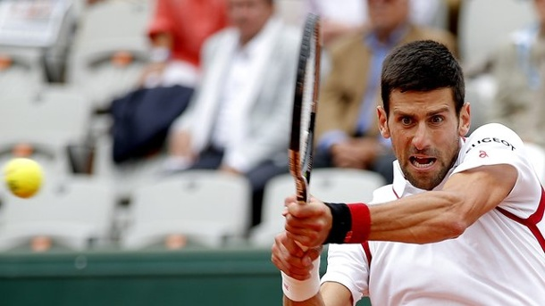 French Open 2016: Djokovic, Nadal und Williams weiter. Novak Djokovic steht in Paris in der dritten Runde.