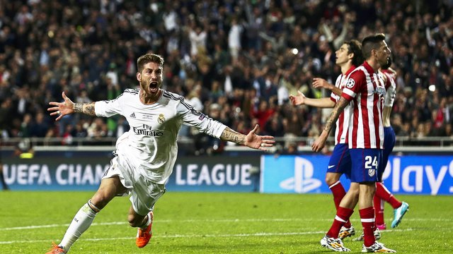 Real Madrid - Atletico Madrid live: Champions-League-Finale im Live-Ticker