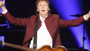 Paul McCartney (Quelle: dpa)