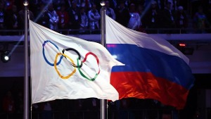 Doping - Olympia-Teilnahme: Russland hofft trotz Doping-Skandals