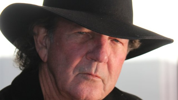 "Tony Joe White bleibt dem ""Swamp Rock"" treu. ."