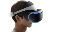 Playstation VR: So spielen wir morgen (Quelle: Sony)