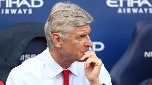 arsene wenger deutsch