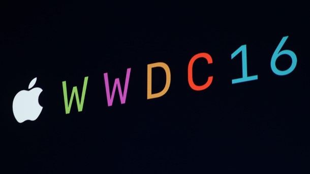 WWDC 2016: Apple schießt in iOS 10 das Game Center ab. Apple-Entwicklerkonferenz WWDC 2016 (Quelle: dpa/Christoph Dernbach)