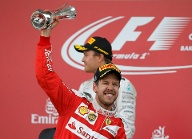 Formula One - Grand Prix of Europe - Baku (Quelle: Reuters)