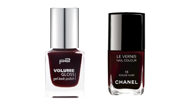 Die 5 besten Beauty-Dupes.  (Quelle: p2, Chanel)