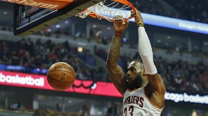 Olympia 2016: US-Basketballer wohl ohne NBA-Star LeBron James