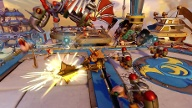 "Skylanders-Doppelvorstellung in London: ""Battlecast"" und ""Imaginators"" im Visier (Quelle: Activision Blizzard)"