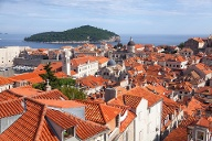 Dubrovnik - Perle an der kroatischen Adria (Quelle: Thinkstock by Getty-Images)