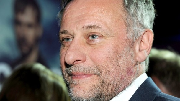 "Film: Starbesetzung für Action-Thriller ""Hunter Killer"" . Michael Nyqvist spielt im Action-Thriller ""Hunter Killer"" mit."