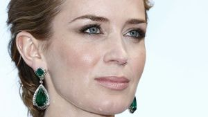 Emily Blunt ist das 'Girl on the Train'.