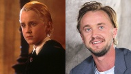 Tom Felton alias Draco Malfoy (Quelle: imago/United Archives/APress)