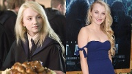 Evanna Lynch alias Luna Lovegood (Quelle: imago/Entertainment Pictures/ZUMA Press)