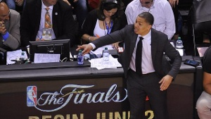 Basketball - NBA: Meister-Trainer Lue verlängert in Cleveland
