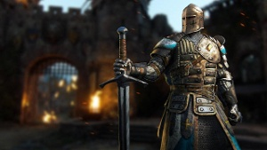 "Ubisoft stellt superteure ""For Honor Apollyon Collector's Edition"" vor"