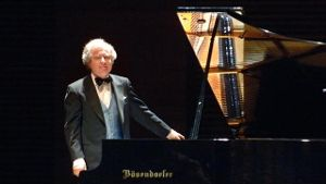 Pianist Sir András Schiff (Quelle: dpa)
