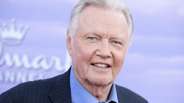 Jon Voight (Quelle: Photo by Richard Shotwell/Invision/AP)