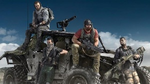 Tom Clancy's Ghost Recon Wildlands: Open Beta kommt