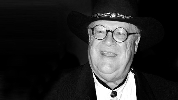 "David Huddleston: ""The Big Lebowski""-Star ist mit 85 Jahren gestorben. David Huddleston (Quelle: Reuters)"