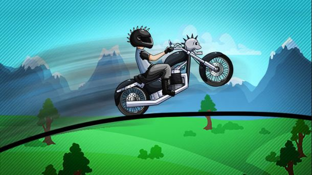 Bike Racing 2 (Quelle: Softgames)