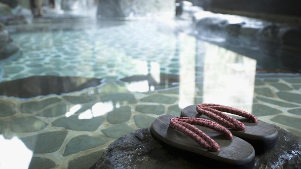Wellnessurlaub - 5 beliebte Thermen in Deutschland.  (Quelle: Thinkstock by Getty-Images)