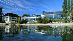 Zehn Top-Hotels am Bodensee