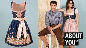 Dirndl & Trachtenmode bei About You!