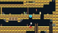 Defend your Crypt Strategie/Tower Defense-Spiel von Ratalaika Games für PC, Wii U und 3DS (Quelle: Medienagentur plassma)