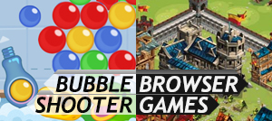 bubble shooter t online