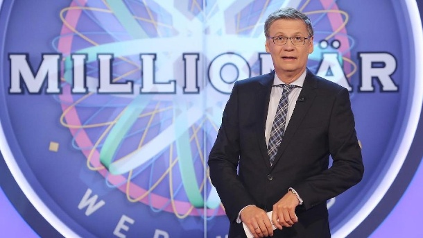 """Promi Big Brother 2016"" schickt ""WwM""-Special ins Quotentief. Günther Jauch wurde am Freitagabend von vielen TV-Zuschauern gemieden. (Quelle: RTL/Guido Engels)"