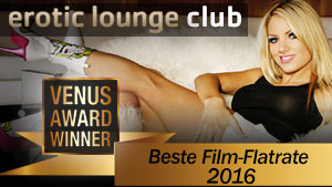 Endloser Erotikfilm-Genuss mit dem Erotic Lounge Club (Quelle: Erotic Lounge)