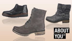 Rieker Antistress Schuhe bei About You!