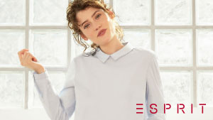 100% Natural bei ESPRIT
