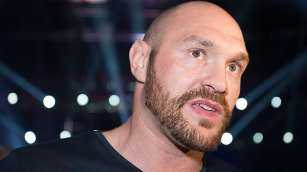 Box-Weltmeister Tyson Fury unter Doping-Verdacht. Box-Weltmeister Tyson Fury steht unter Dopingverdacht.