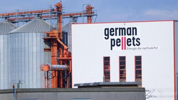 Verluste der German Pellets-Anleger kaum gemindert. German Pellets