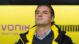 Transfermarkt: BVB-Manager Zorc lehnt Wintertransfers ab