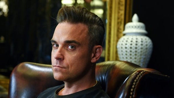 Musik: Robbie Williams gab Geheimkonzert in Hamburg. Robbie Williams hat ein neues Album am Start.