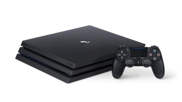 Release der PS4 Pro: Sony bringt neue Playstation in den Handel. Playstation 4 Pro: Sony hat die Leistung der Konsole gesteigert.  (Quelle: Sony Interactive Entertainment)