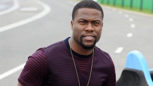 "Kevin Hart und Rihanna Favoriten bei ""People's Choice Awards"""