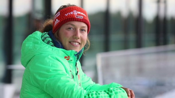 Biathlon: Dahlmeier & Co starten in Biathlon-Winter. Laura Dahlmeier und Co.