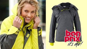 Outdoorjacken bei bonprix.de