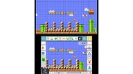 Super Mario Maker 3DS Jump'n'Run-Kreativspiel von Nintendo (Quelle: Nintendo)