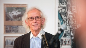 Film: Christo kommt zur Berlinale
